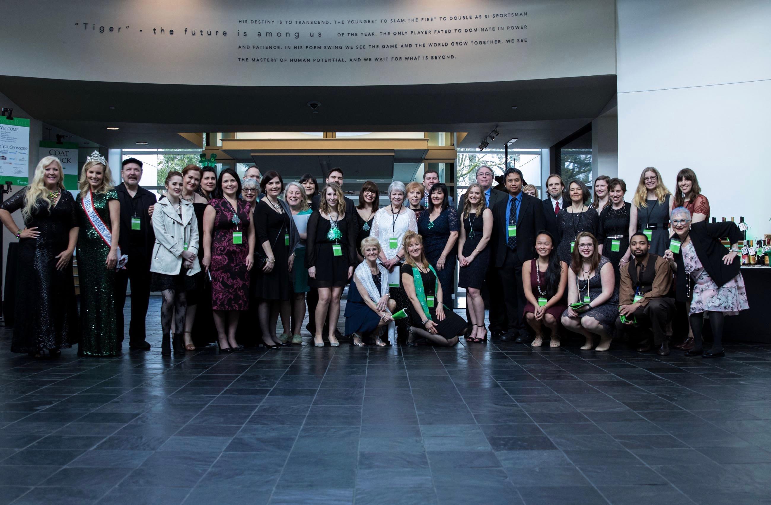 Beaverton Arts and Culture Foundation